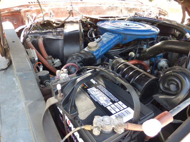 1979 ford f350 xlt lariat super camper special selling