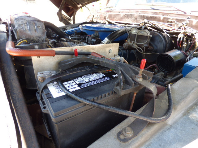 1979 Ford F350 XLT Lariat Super Camper Special Selling Assistant – Limo Dual Battery Isolator Wiring-diagram