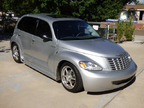 2001 PT Cruiser LTD Custom Turbo