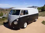 1963 VW Bus Dragster