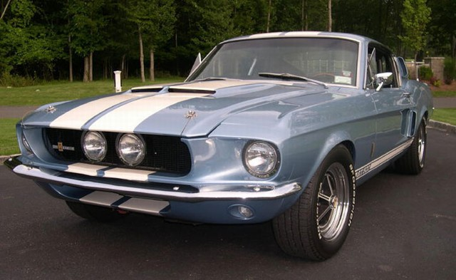 1967 shelby gt500 project car for autos post. Black Bedroom Furniture Sets. Home Design Ideas