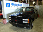 1990 454SS Chevy Pickup LOW MILES