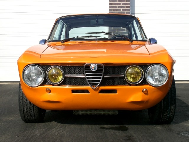 sold >1972 alfa romeo 1750 gtv< - selling assistant consignment