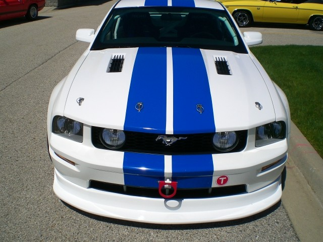 Sold Ford Mustang Gt Street Legal Race Car Selling