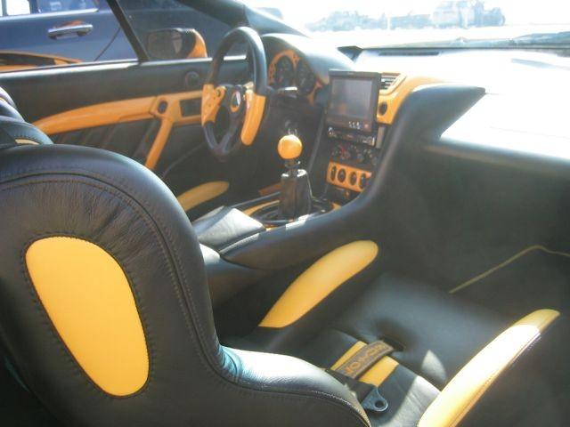 2000 Lotus Esprit V8 Twin Turbo Customized Selling
