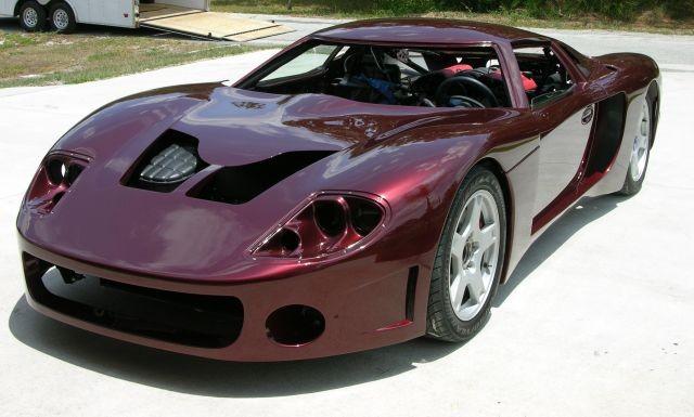 Exotic Body Kits Corvettes Html Autos Post