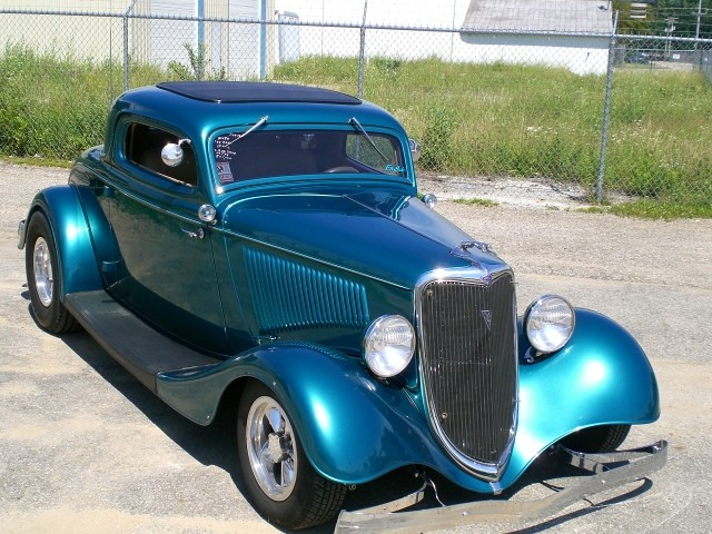 1934 ford steel coupe street rod selling assistant for 1934 ford five window coupe for sale