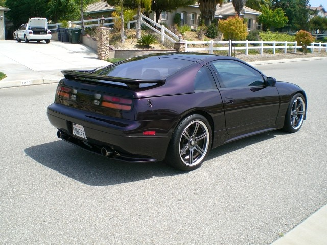 1996 nissan 300zx stillen equipped twin turbo aws t top selling assistant consignment vehicles. Black Bedroom Furniture Sets. Home Design Ideas