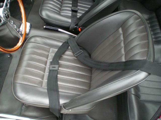 sold 1966 alfa romeo giulia sprint gta factory aluminum body car very rare. Black Bedroom Furniture Sets. Home Design Ideas