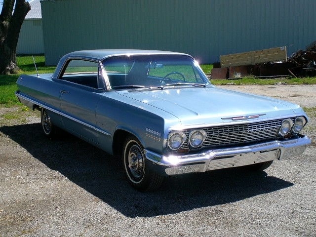 chevrolet thumb on find for sale classiccars com listings c impala