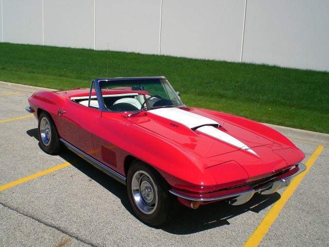 1967 chevrolet corvette 427 400 hp 427 automatic a c 1 of 16 made selling assistant. Black Bedroom Furniture Sets. Home Design Ideas