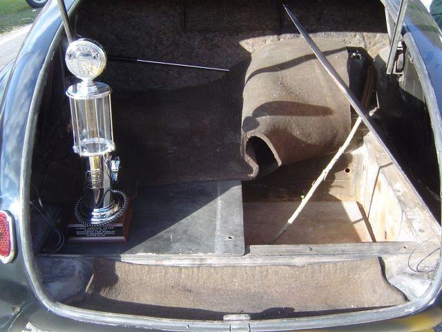 1940 Chevrolet Moonshine Show Winning Old Timers Moonshine ...