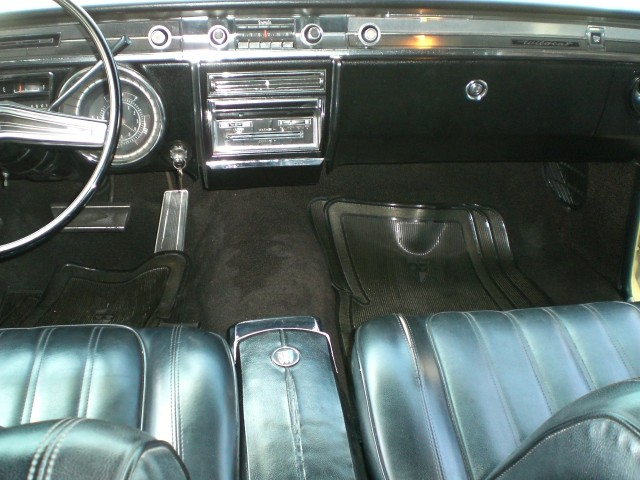 Sold 1965 buick wildcat california survivor 83k miles for Internet 28717