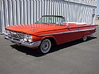 Sold >1961 Impala Restored Convertible 348 V8 4 bbl. Automatic