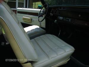 1971 Olds 442 W30 013